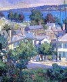 Sunday Morning - Mary Bradish Titcomb
