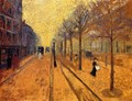 Avenue de Neuilly - Paul Serusier