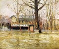 Flood - Maxime Maufra