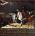 Washington at the Deleware - Edward Hicks