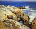 The Maine Coast - Edward Henry Potthast