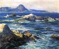 Off Mission Point - Guy Rose