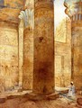Temple of Philae, Nubia - Henry Roderick Newman