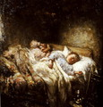 Sleep - Robert Gemmell Hutchison