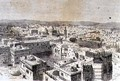 Jerusalem in the 1860s - (after) Huyot, Jean Georges