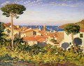 Collioure 2 - James Dickson Innes
