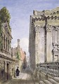 Senate House Passage Cambridge - Joseph Murray Ince