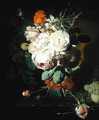 Still Life - Jan Van Huysum