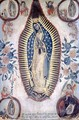 Virgin of Guadalupe - Escamilla Isidro