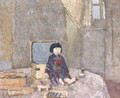 The Japanese Doll - Gwen John