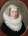 Portrait of a Lady 2 - Cornelis I Johnson