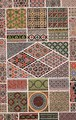 Selection of Roman Mosaics and Marble Pavements - Owen Jones