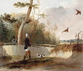 Pheasant Shooting 2 - Samuel John Egbert Jones