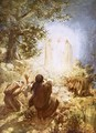 The transfiguration - William Brassey Hole