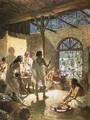 The passover in Egypt - William Brassey Hole