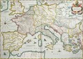 The Empire of Charlemagne 742-814 - Hendrik I Hondius