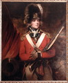 Colonel Thomas Grosvenor 1764-1851 - John Hoppner