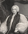 Reverend Beilby Porteus - (after) Hoppner, John