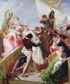 The Rescue of the Brides of Venice - James Clarke Hook