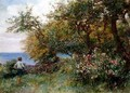An Orchard Garden - Arthur Hopkins