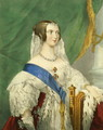 Her Most Gracious Majesty Queen Victoria 1819-1901 - (after) Howard, George