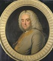 George Frederick Handel 2 - (after) Hudson, Thomas