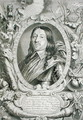 Karl X Gustav 1622-60 King of Sweden - (after) Hulle, Anselmus van