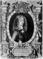 Portrait of George Wilhelm Elector of Brandenburg 1595-1640 - (after) Hulle, Anselmus van