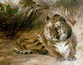 Tiger 2 - William Huggins