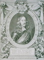Leopold I 1640-1708 - (after) Hulle, Anselmus van
