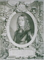 William VI 1629-63 Landgrave of Hesse Cassel - (after) Hulle, Anselmus van