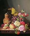 Still Life 2 - Edward Ladell