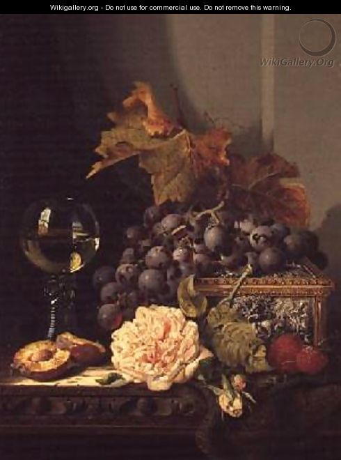 Still Life - Edward Ladell