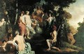 Judgement of Paris - Gerard de Lairesse