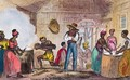 The Preparation of Mandioca Flour in the Antilles - Francois-Hippolyte Lalaisse