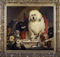 Trial by Jury - Sir Edwin Henry Landseer