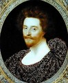 Sir Thomas Lucy 1532-1600 - William Larkin