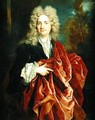 Portrait of a Man 2 - Nicolas de Largilliere