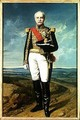 Achille 1795-1878 Count Baraguay dHilliers - Charles-Philippe Lariviere