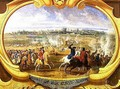 The Blockade of Paris Battle of Brie Comte Robert - Sauveur Le Conte