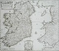 An Epitome of Sir William Pettys Large Survey of Ireland - (after) Lea, Philip