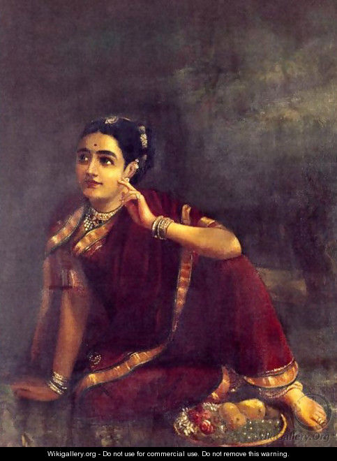 Ravi varma painting collections raja ravi varma paintings.