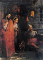 Birth of Krishna - Raja Ravi Varma