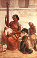 Gypsies - Raja Ravi Varma