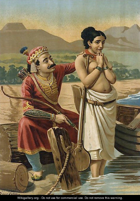 Ravi varma paintings quitar lady ravi varma paintings retailer.