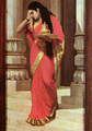 Pleasing - Raja Ravi Varma