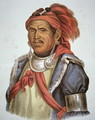Tenskwatawa 1775-1836 - Charles Bird King