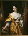 Duchess of Mazarin - Sir Godfrey Kneller