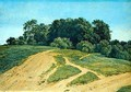 A Track Across the Fields - Wilhelm Alexander Kobell