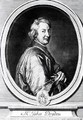 John Dryden 1631-1700 - (after) Kneller, Sir Godfrey
